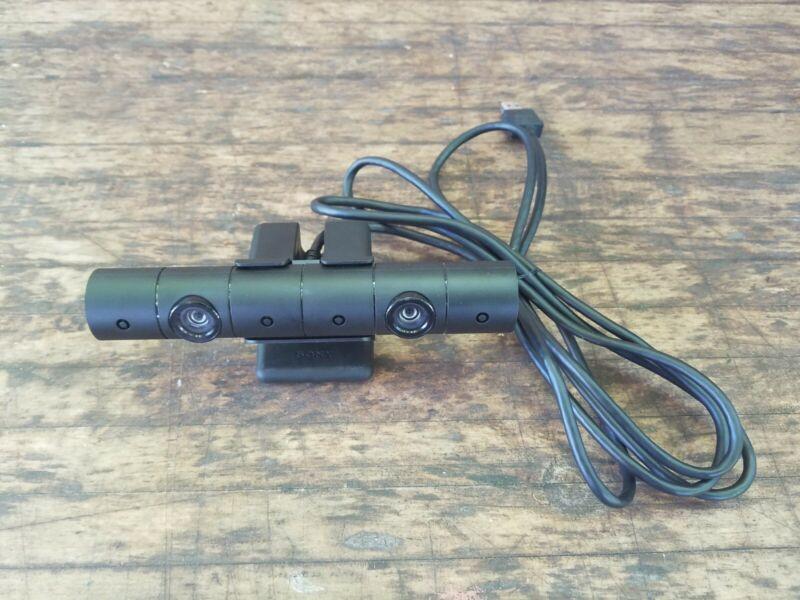 Sony PS4 PlayStation Camera Motion Sensor v2 CUH-ZEY2 PSVR VR with Stand