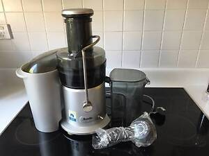 Breville the Juice Fountain Woollahra Eastern Suburbs Preview