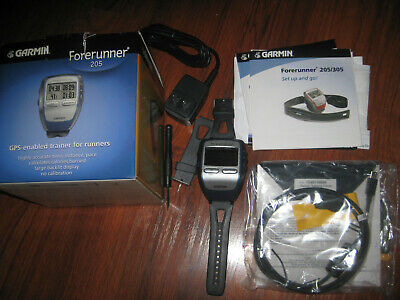 Watches & Pedometers - Trainer Gps Watch
