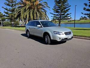 2005 Subaru Outback 2.5 Wagon Manual Gen 4 Novar Gardens West Torrens Area Preview