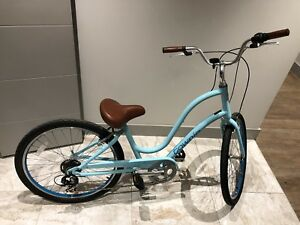 New Townie Electra Bike