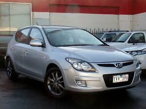 2012 Hyundai i30 SLX Manual Hatch *** $7,350 DRIVE AWAY Footscray Maribyrnong Area Preview