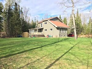 Country Close to the City! *Open House- May 27 12-1:30*