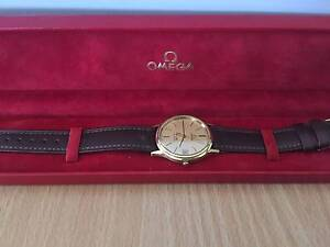 New Classic Genuine Gold Omega Devile Dandenong Greater Dandenong Preview