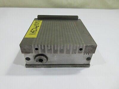 6 X 6 X 2-34 Permanent Magnetic Chuck