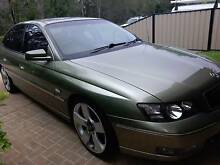 SWAP MY HOLDEN CAPRICE V8 LS1// FOR A TURBO SUBARU ORR/// Caboolture Area Preview
