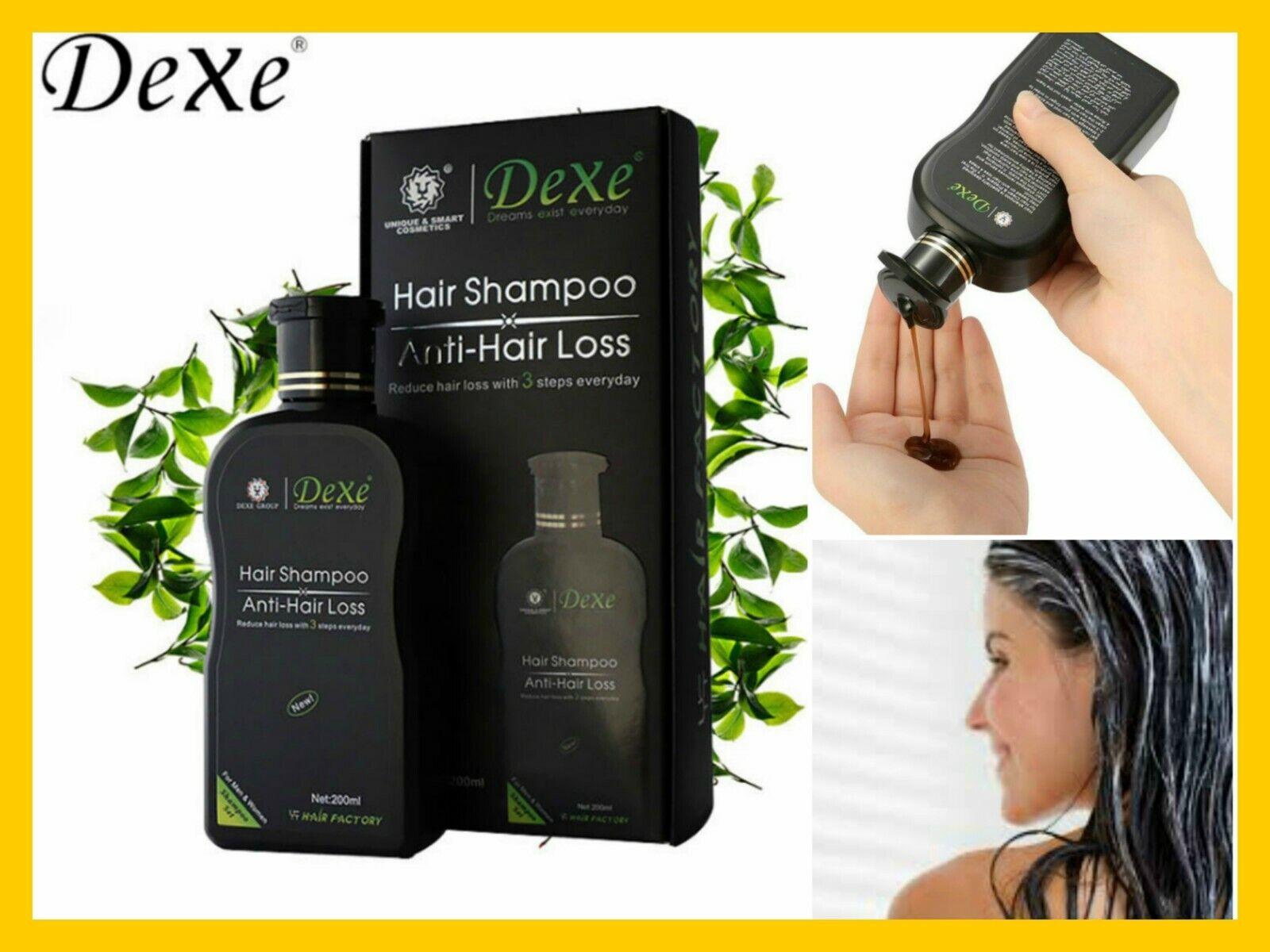 Shampoo Para La Caida Del Cabello Tratamiento EFECTIVO  Acelera Tu Crecimiento 1