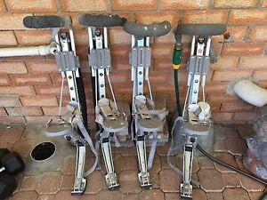 Kangaroo Stilts Carbrook Logan Area Preview