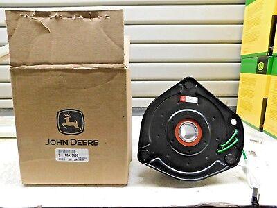 John Deere Pto Clutch Tca15800