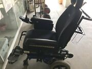 Electric Wheelchair Macarthur Tuggeranong Preview