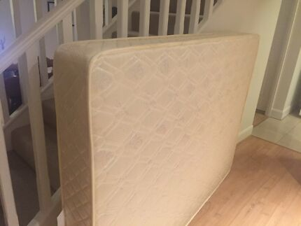 Double Bed Mattress $40 Woolloomooloo Inner Sydney Preview