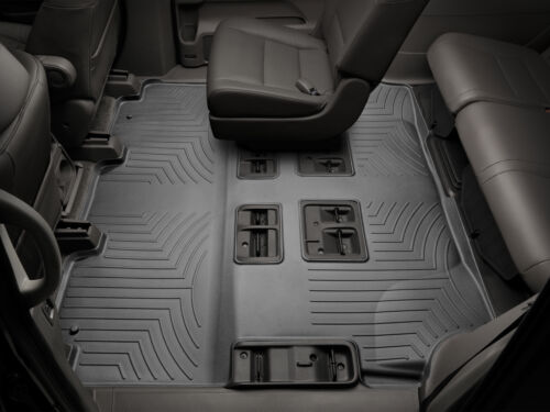 Weathertech Car Floor Mat Floorliner For 2018 2019