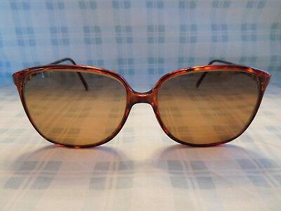 Vintage Tura Mod 311 Tortoise 80s 90s Nerd Geek Eyeglasses Sunglasses (90s Nerd Glasses)