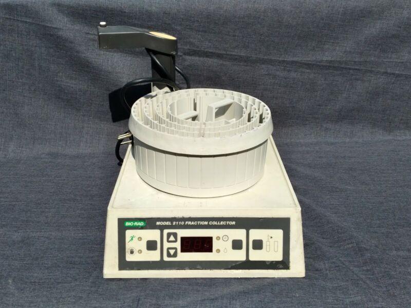 Bio-Rad Model 2110 Fraction Collector