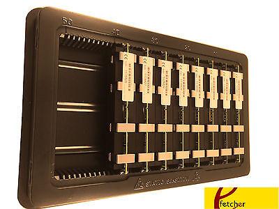 Apple Mac Pro Memory 32GB 800MHz DDR2 FB-DIMM ECC 8x4GB Kit MB194G/A