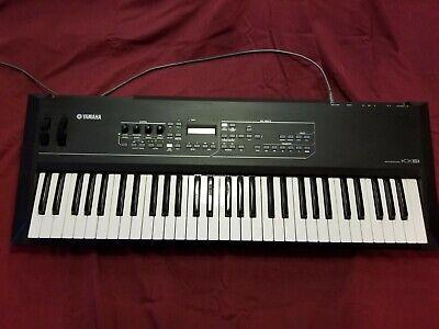 YAMAHA KX61 MIDI USB STUDIO CONTROLLER KEYBOARD