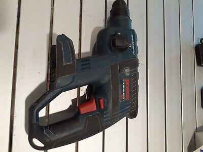 Bosch 18v Litium Ion Rotary Hammer Drill Rhh180