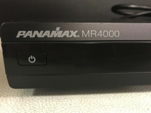 Panamax MR4000 - VERY GOOD *LOOK** NICE