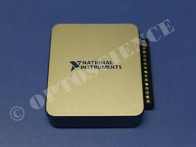 National Instruments Usb-6000 Data Acquisition Card Ni Daq Multifunction