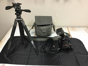 Canon 6D kit complet