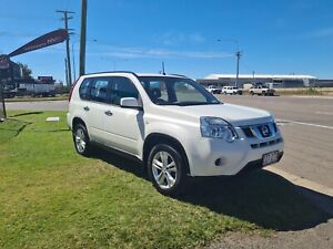 2013 Nissan X-Trail ST 4cyl Auto 4x4 SUV - WOW! Garbutt Townsville City Preview