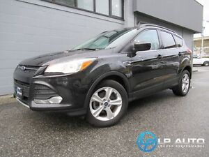 2015 Ford Escape SE! Only 35000kms! Easy Approvals!