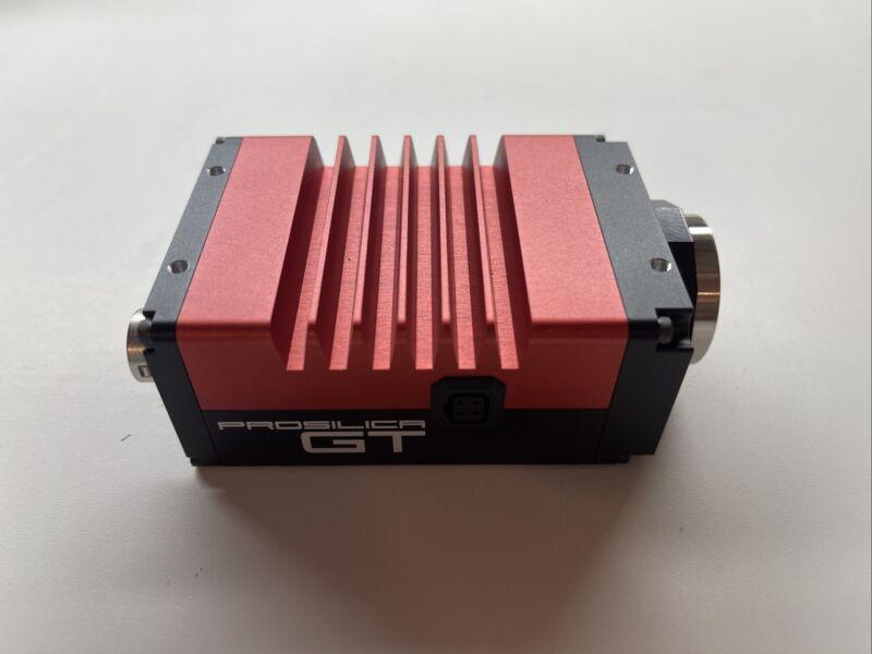 Allied Vision Prosilica GT1910 Megapixel GigE Camera