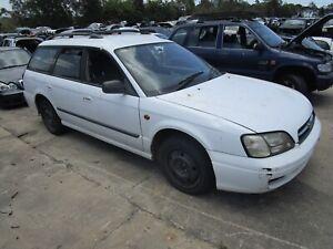 1999 Subaru Liberty (18969) Tingalpa Brisbane South East Preview