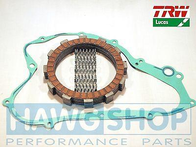 Lucas Racing Reparatursatz Kupplung Kawasaki ZX10R ZX10-R 11-13