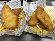 Fish&Chips Takeaway Shop BIG BARGAIN,Prime Location@Hurstville Hurstville Hurstville Area Preview