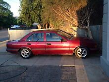 WRECKING 1990 ea ford falcon Balaklava Wakefield Area Preview