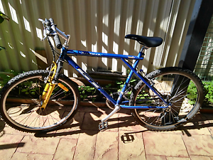 """GT Moutain BICYCLE PALOMAR 26"""" Westmead Parramatta Area Preview"""