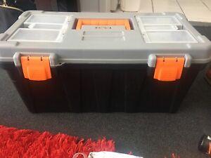 Tool Box Medium Size