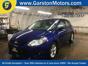 2012 Ford Focus SE*HEATED FRONT SEATS*MICROSOFT SYNC PHONE CONNE
