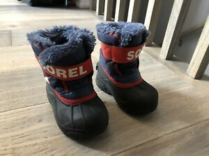 SOREL Winter boots for toddler