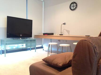 looking for a female roommate in city moving in asap
