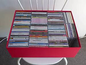 Bulk CDs 70s, 80s and 90s - 3,400 Songs Freshwater Manly Area Preview