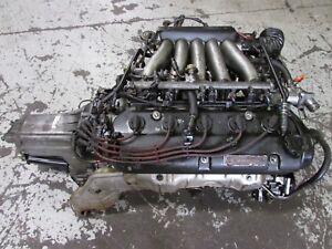JDM Acura Vigor G25A Engine Automatic Transmission 1992-1995