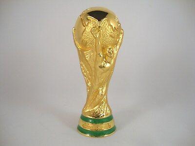 WM-Pokal Frauen FIFA Women´s World-Cup 2011 45mm Acryl 2015