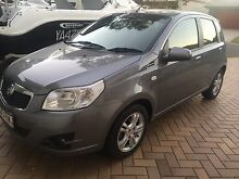 2011 Holden Barina 1.6L Automatic Mango Hill Pine Rivers Area Preview