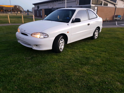 Hyundai Excel AUTO low km EXCELLENT condition with RWC Narre Warren Casey Area Preview