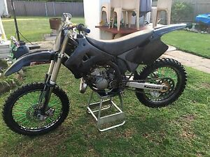 Kx125 FOR SALE POSSIBLY SWAP Camden Camden Area Preview
