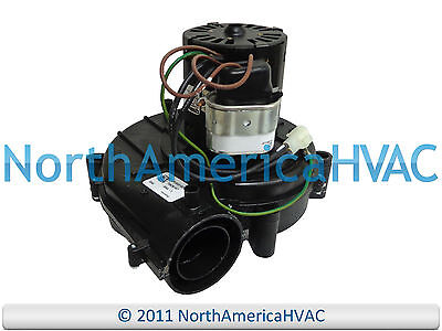 York Coleman Luxaire Furnace Spend Inducer Motor 024-25960-000 S1-02425960000