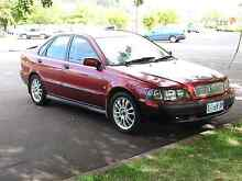 Volvo S40 2.0l turbo NEED TO SELL ASAP Blessington Launceston Area Preview