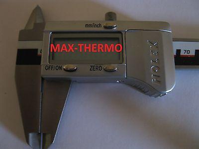 New Holex Caliper 41 2818 150 Electronic Caliper Micrometer 0-150 Mm 0-6