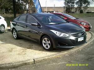 2015 Hyundai i40 Sedan Launceston Launceston Area Preview