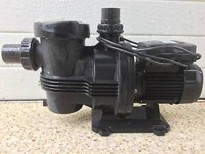 POOL PUMP 2016 MODEL 1.5 HP 12 MONTHS IN IMMAC COND AS NEW $250 Subiaco Subiaco Area Preview