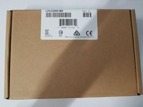 Broadcom Emulex LPe32000-M2 Gen 6 (32Gb), single-port HBA - host bus adapter