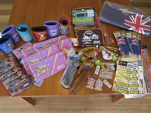 New 'Australia Day' souvenirs, children's gifts the lot $49.00 Sydney City Inner Sydney Preview