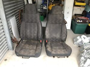 JEEP TJ SEATS